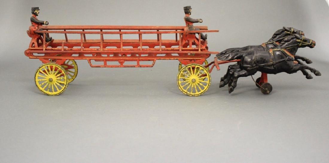 Hook & Ladder - 2