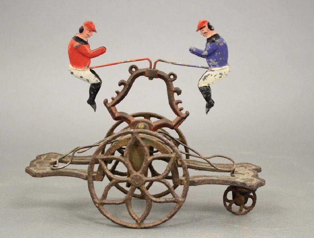 See Saw Bell Toy Base - 2