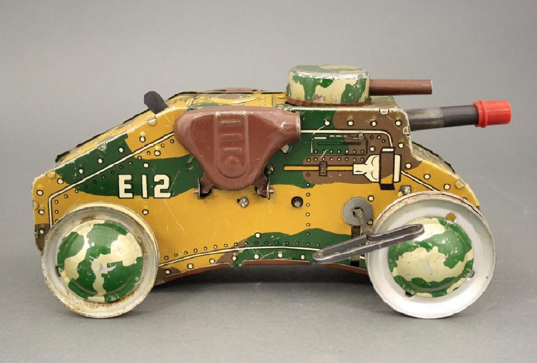 Tank - 2
