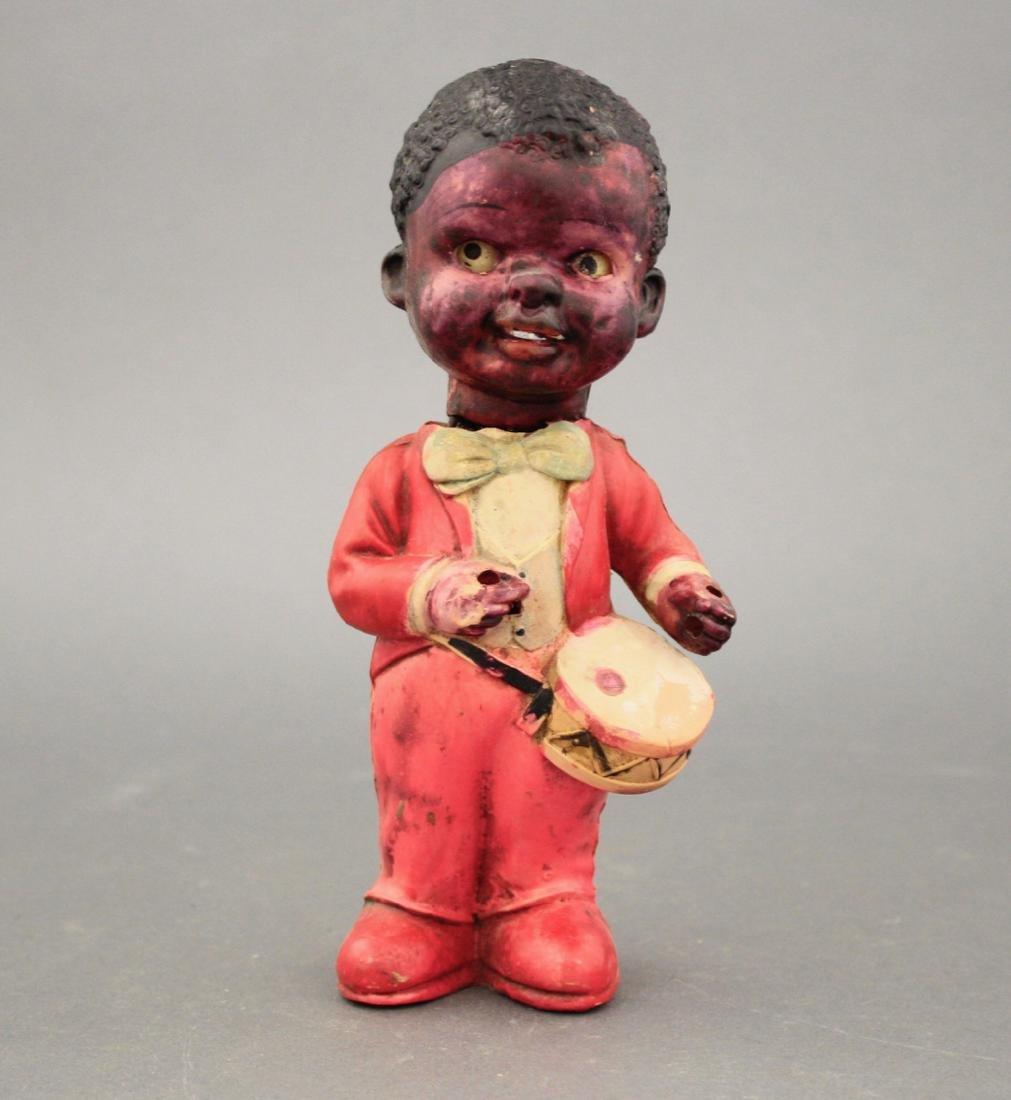 Black Boy at Drum