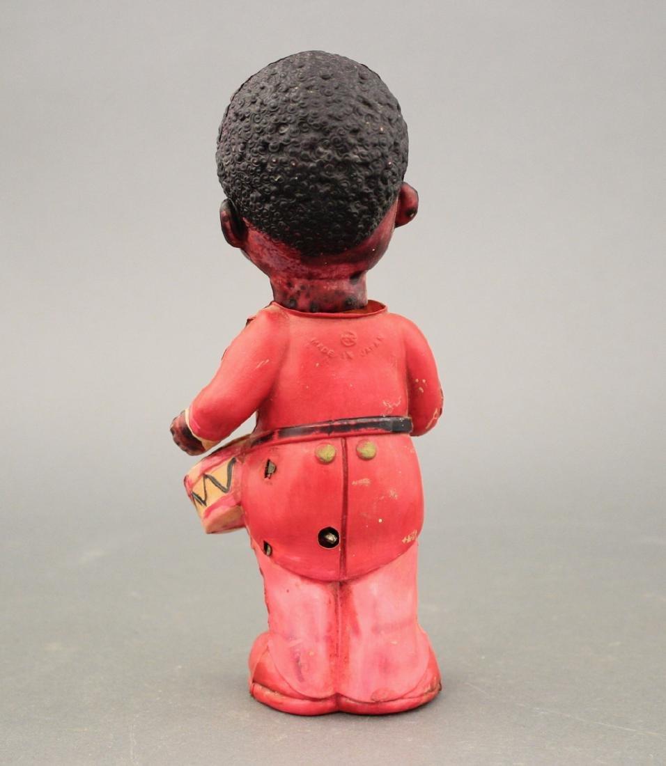 Black Boy at Drum - 2