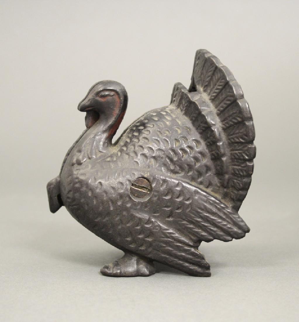 Turkey, Large