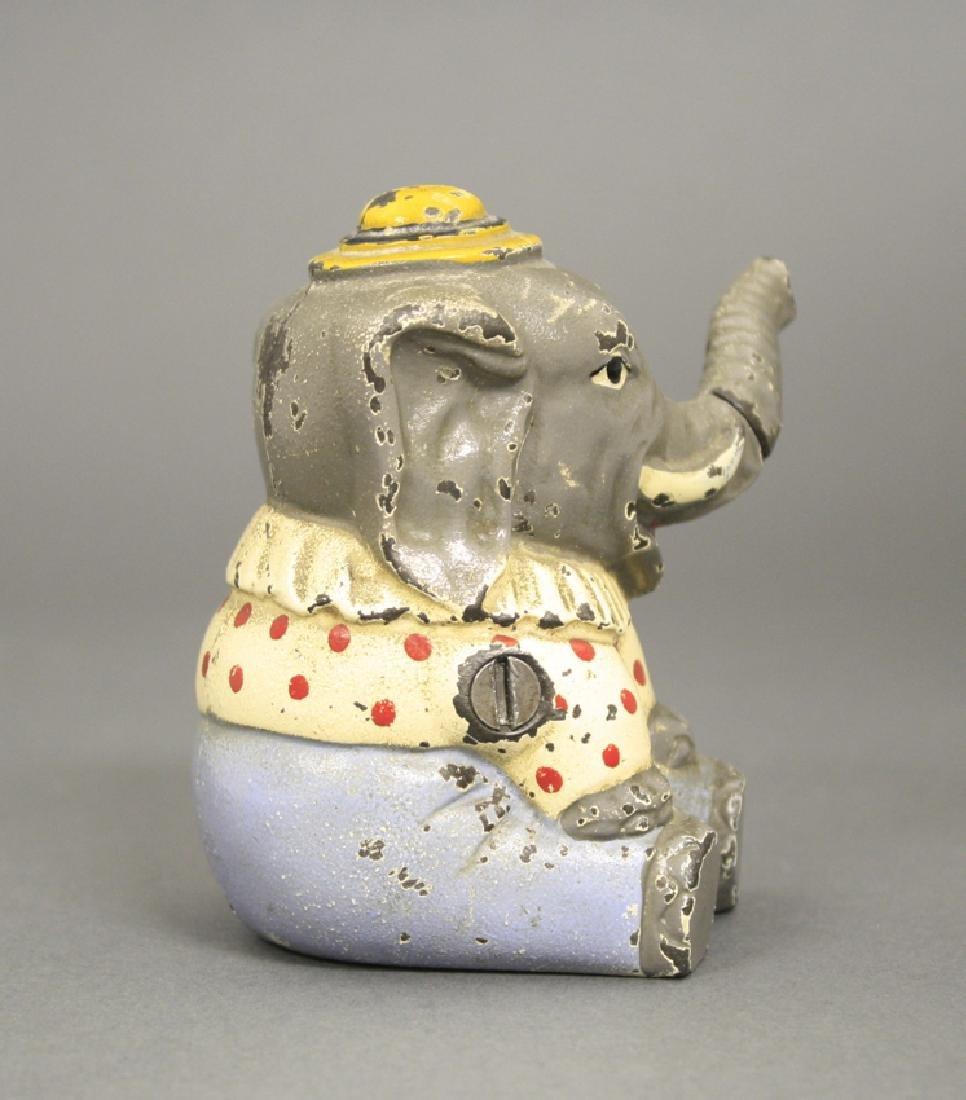 Circus Elephant - 2