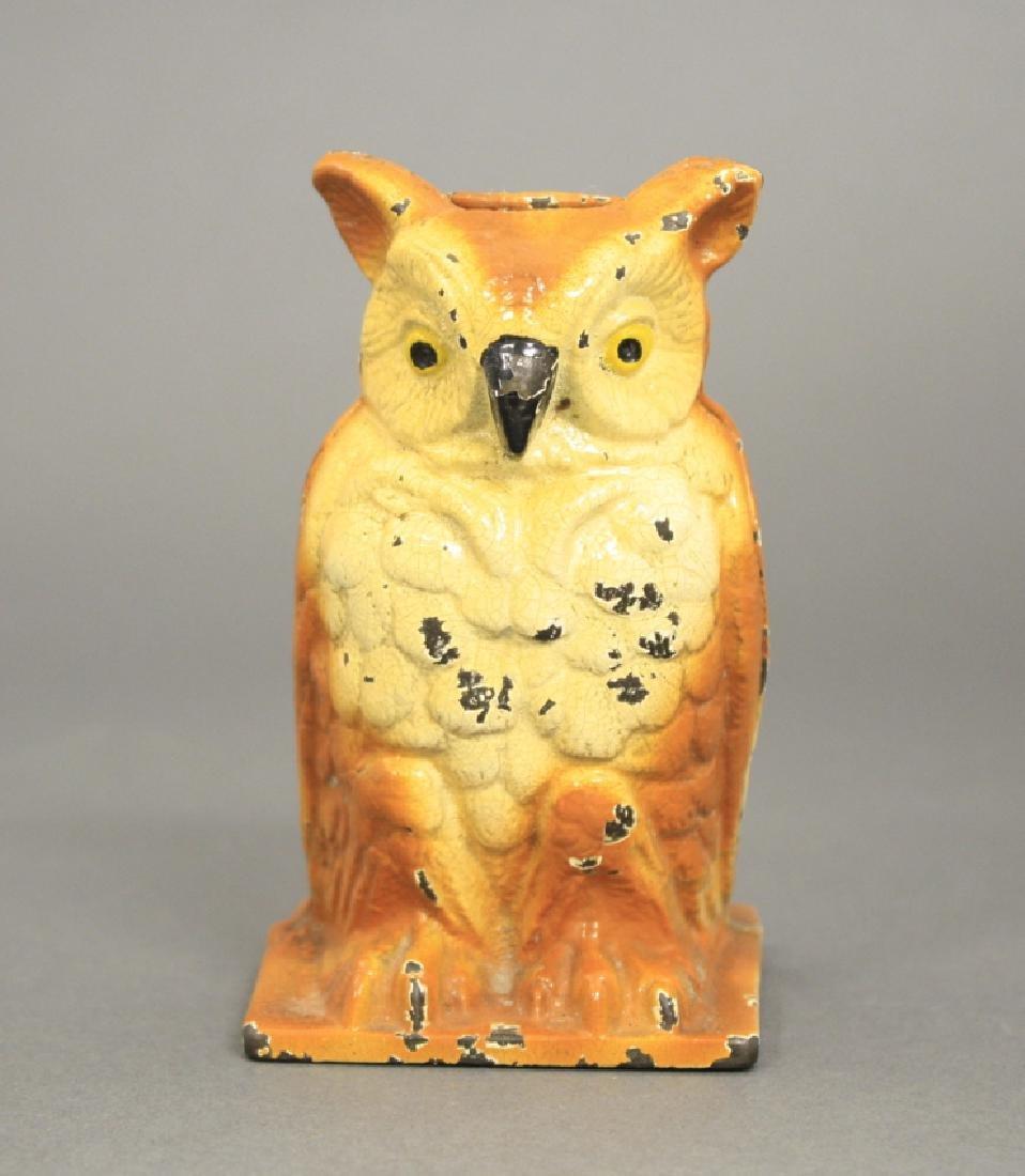 Vindex Owl