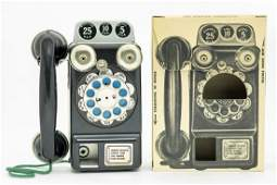 Boxed Gong Bell Phone Toy