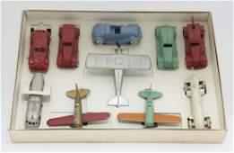 Boxed Tootsie Toys No. 5150