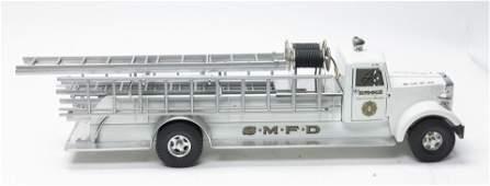 Smith Miller #4 Ladder & Hose Combination Truck