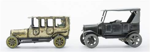 Distler Limousine  Ford Model T