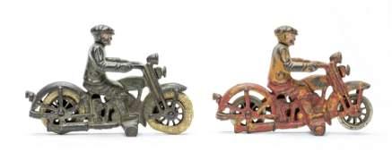 Civilian Motorcycles