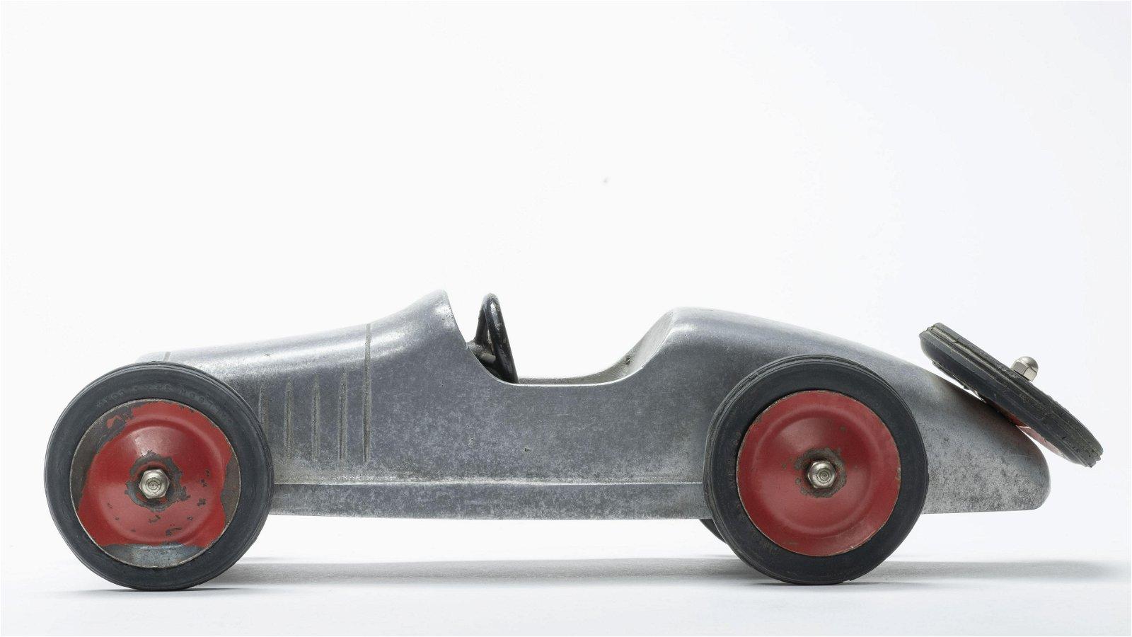 Hubley Toledo Racer