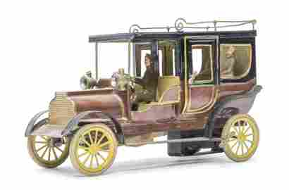 Early Limousine