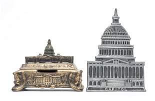 Two U. S. Capital Banks