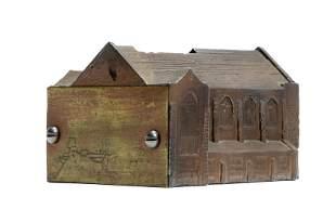 Missing Covenant Church Bank