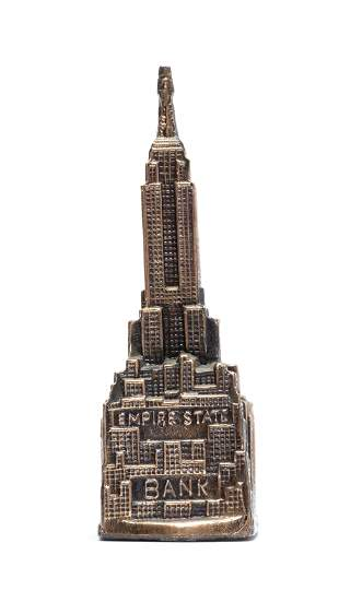 Empire State Building Bank