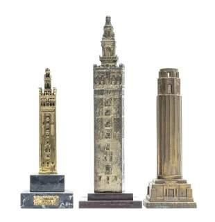 Three Tower Souvenirs