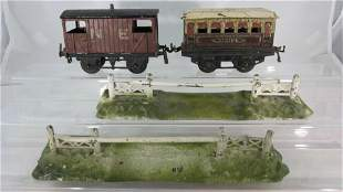 Meccano Limited Hornby Railroad Assortment