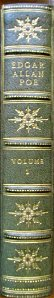 Complete Works of Edgar Allan Poe [Leather] - 2