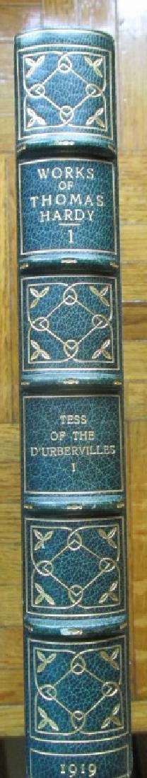 Tess of the D'Urbervilles - Signed - Fine Binding