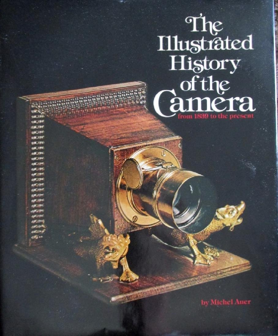 The Illustrated History of the Camera