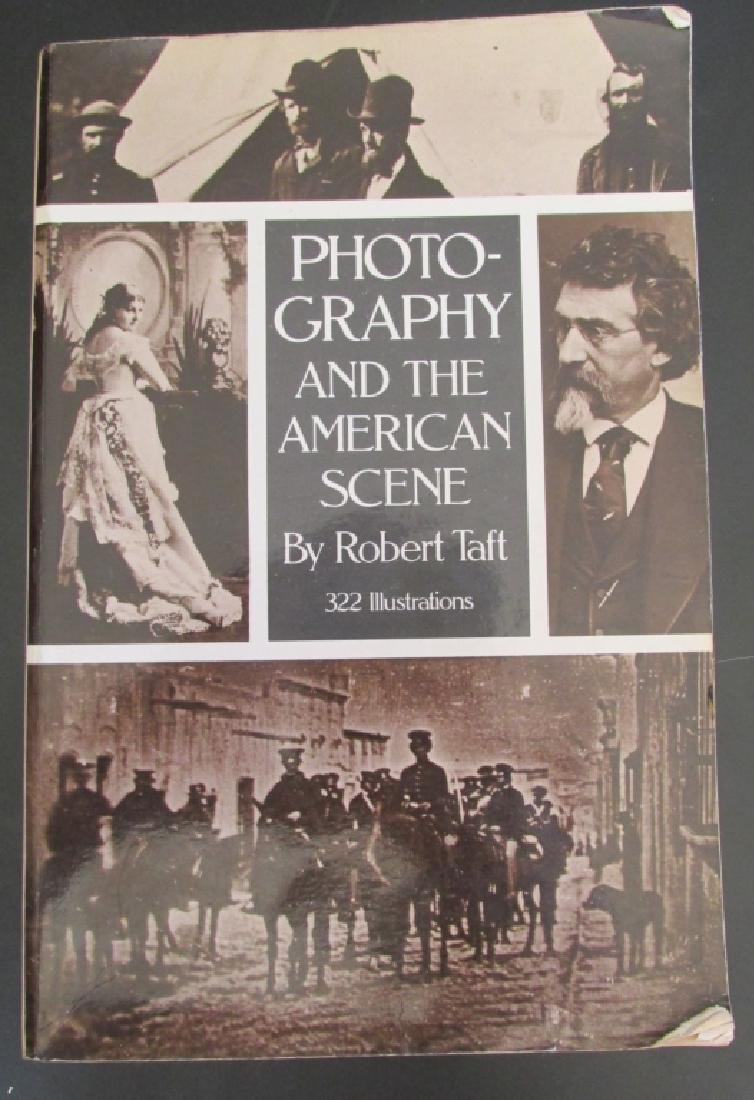 Photography and the America Scene