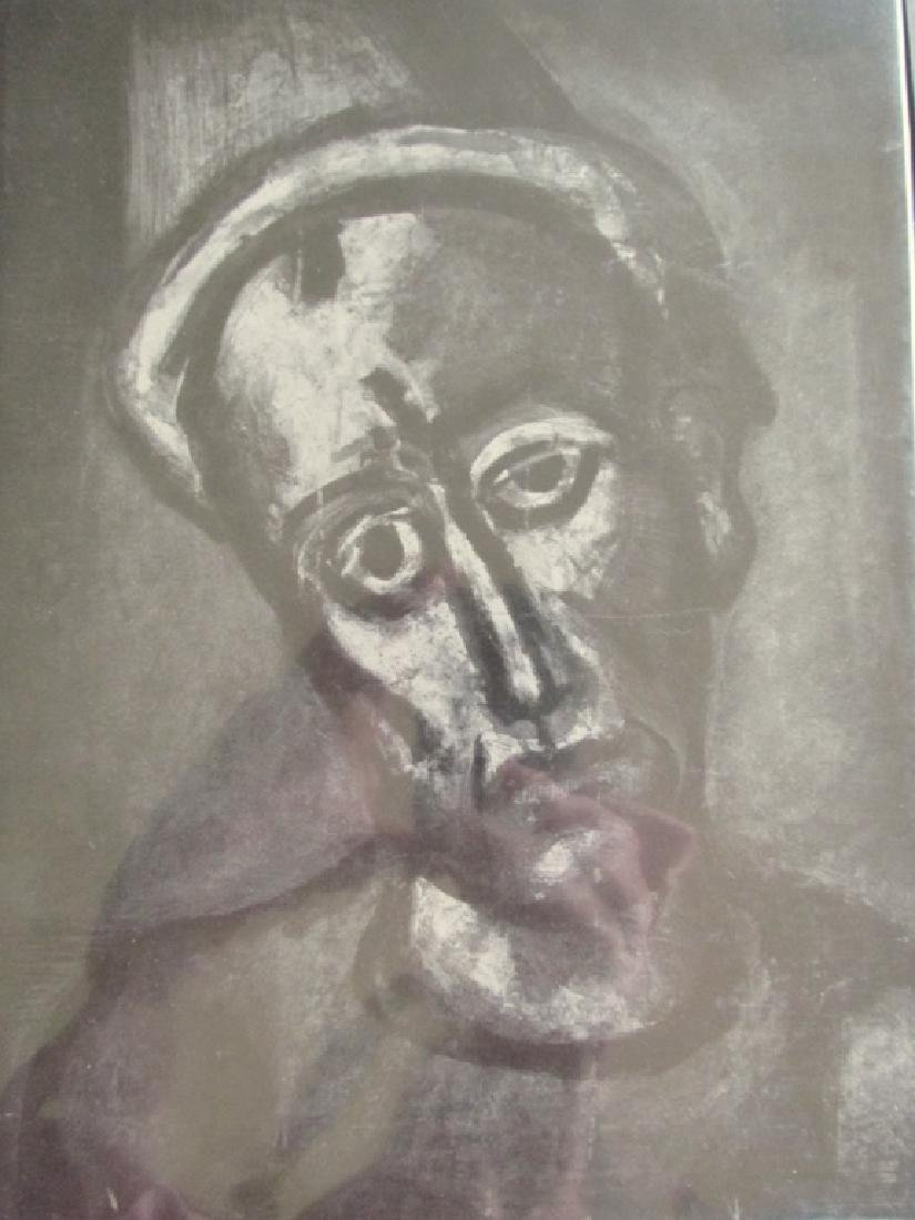 Georges Henri Rouault 1871 - 1958