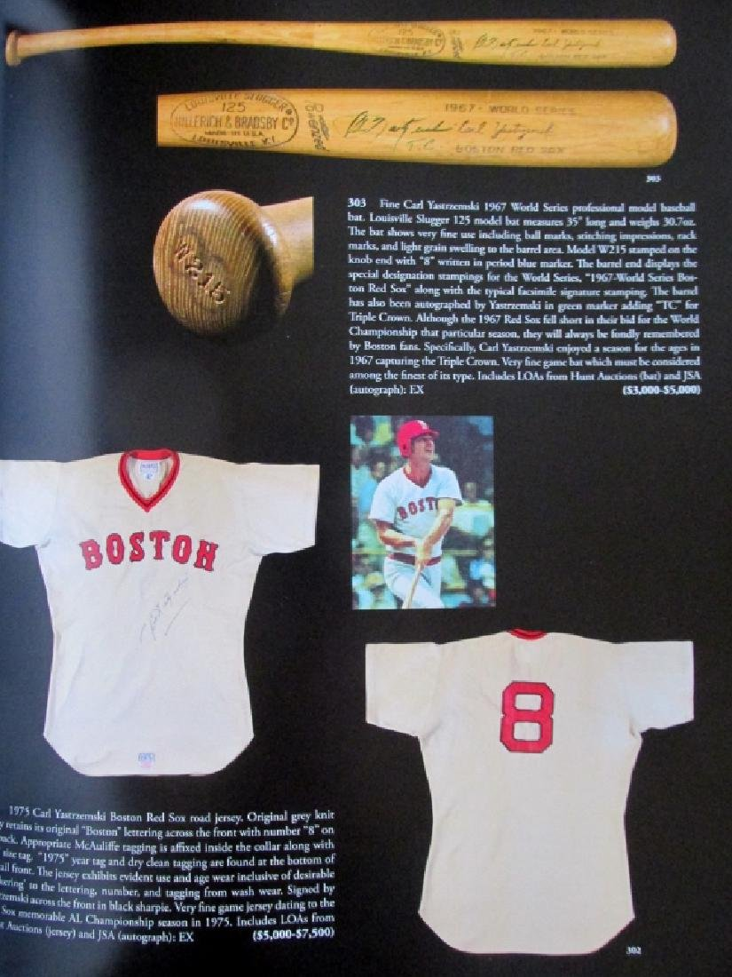 The Ted Williams Collection at Public Auction - 3