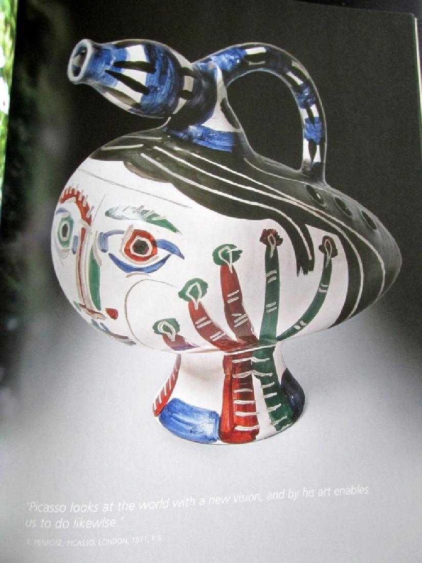 Picasso Ceramics - Christies 2011 - 6