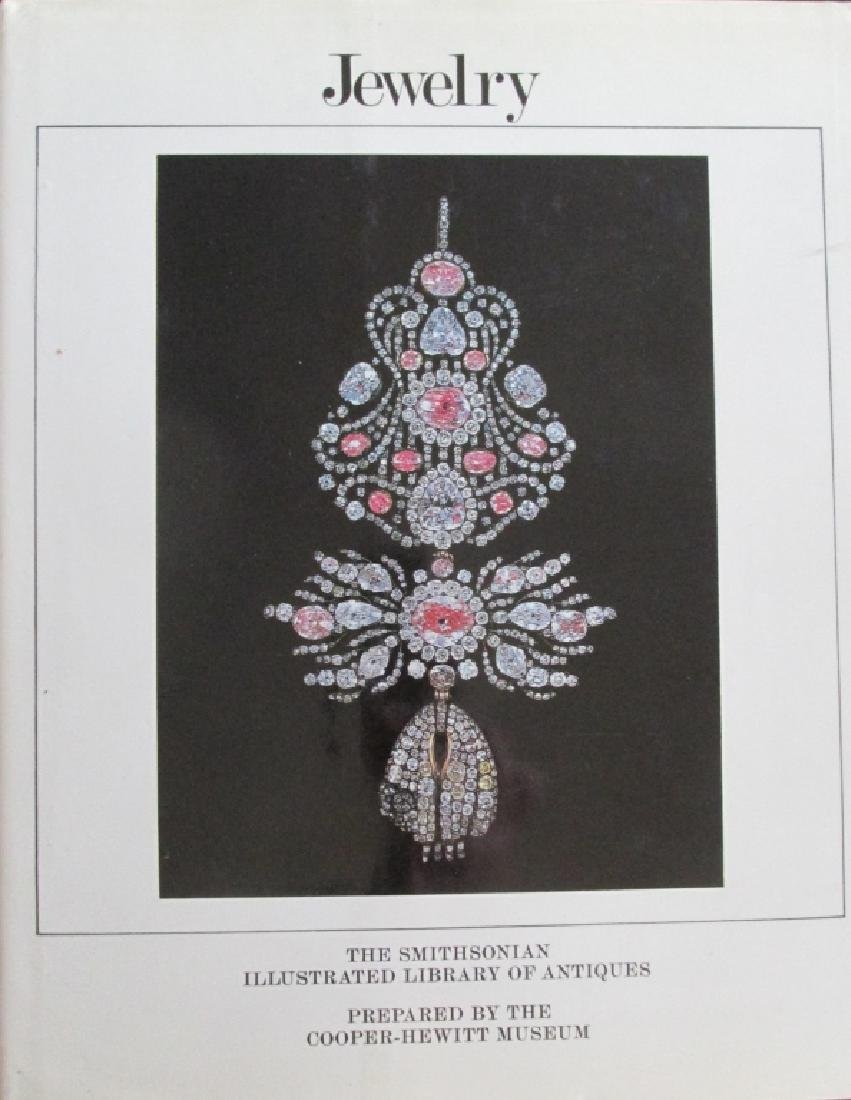 Smithsonian Illustrated Library - Jewelry
