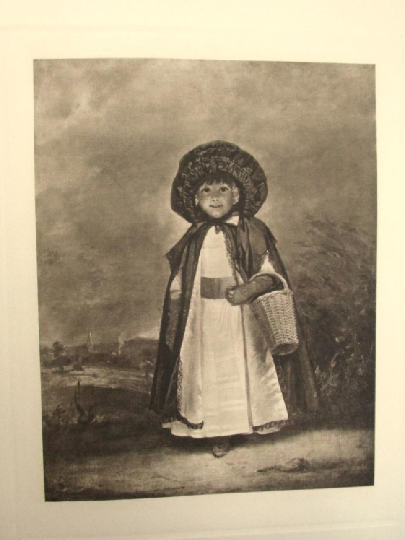 Miss Frances Crewe  - Sir Joshua Reynolds