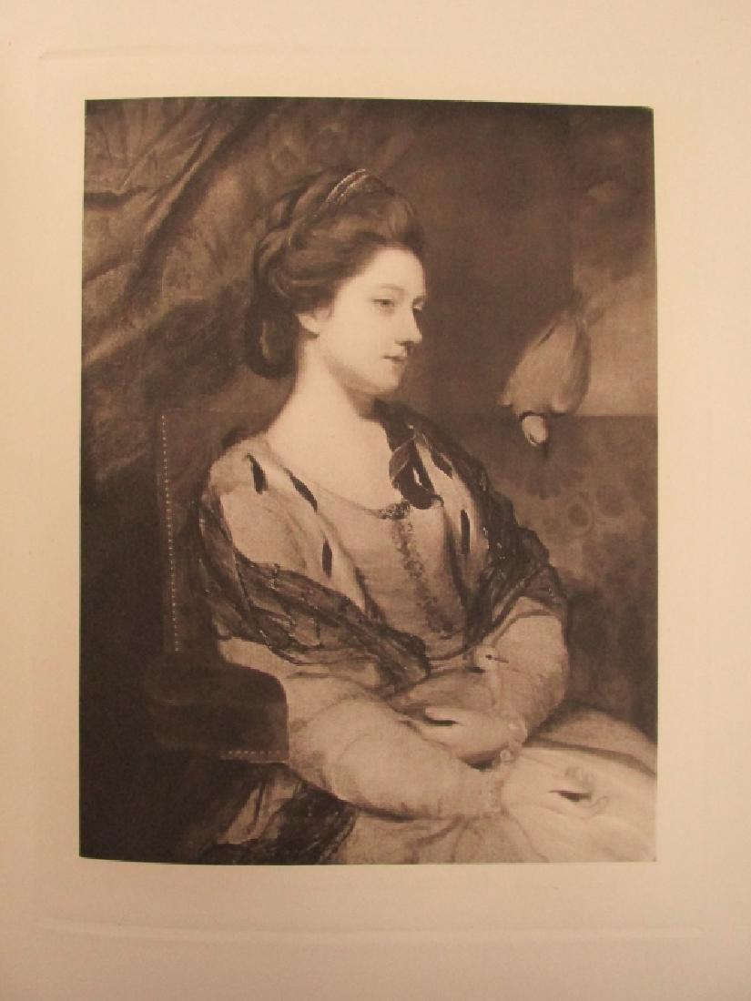 Kitty Fisher  - Sir Joshua Reynolds