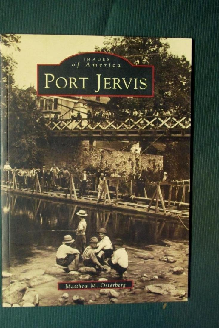 Port Jervis New York - Images of America