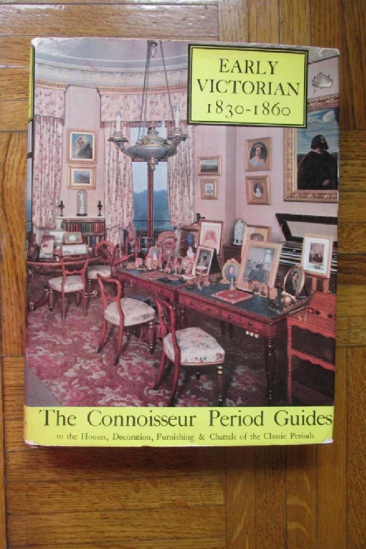 The Victorian Period 1830 - 1860