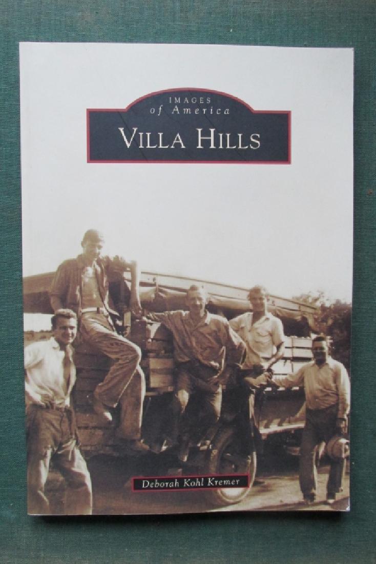 Villa Hills Kentucky