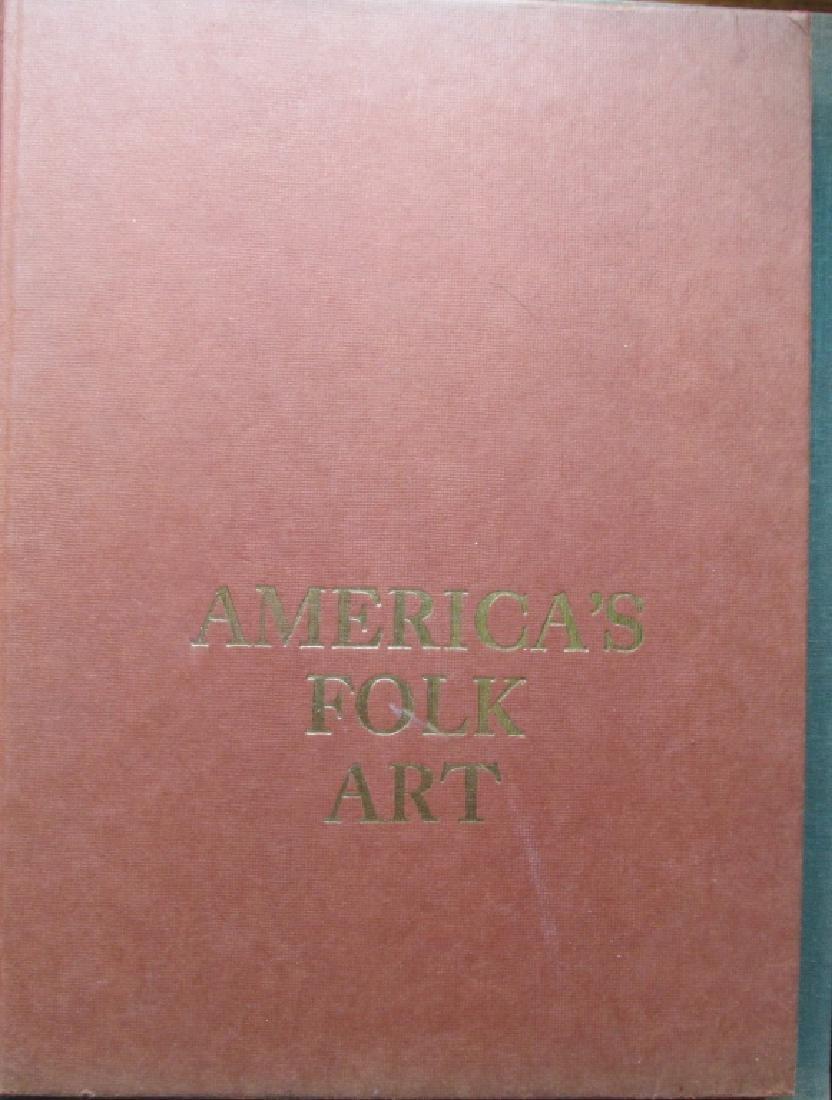 America's Folk Art