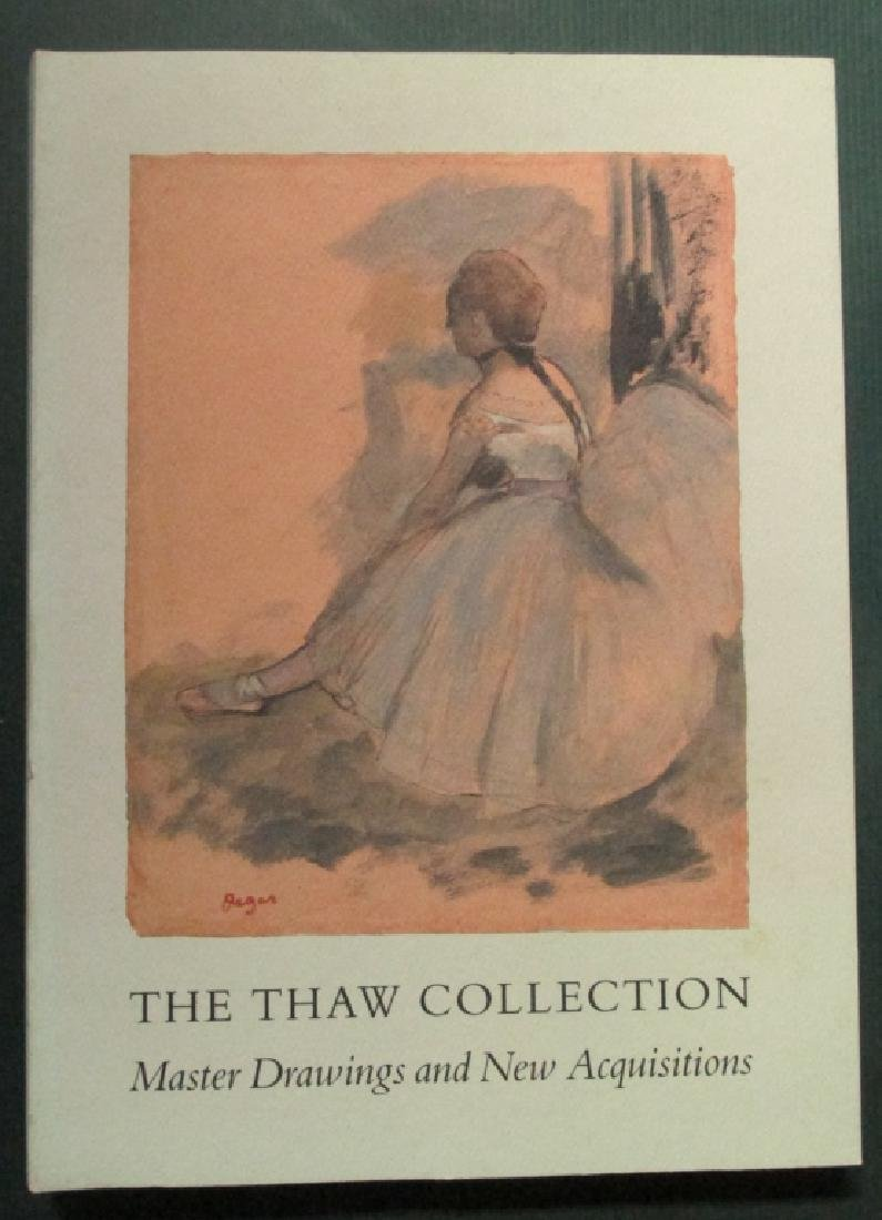 The Thaw Collection - Old Master Drawings