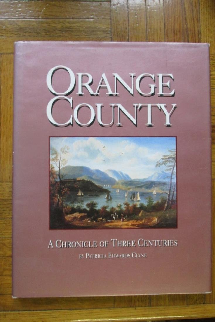 Orange County New York ~ Three Centuries