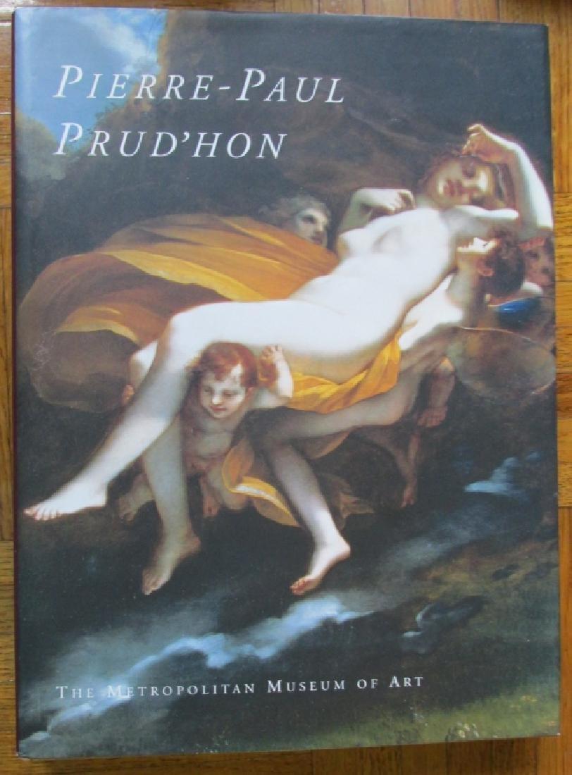 Pierre Paul Prud'hon