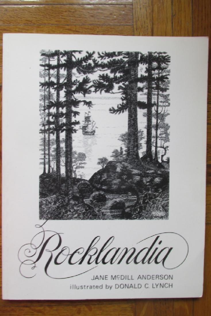 Rocklandia [Rockland County, NY]