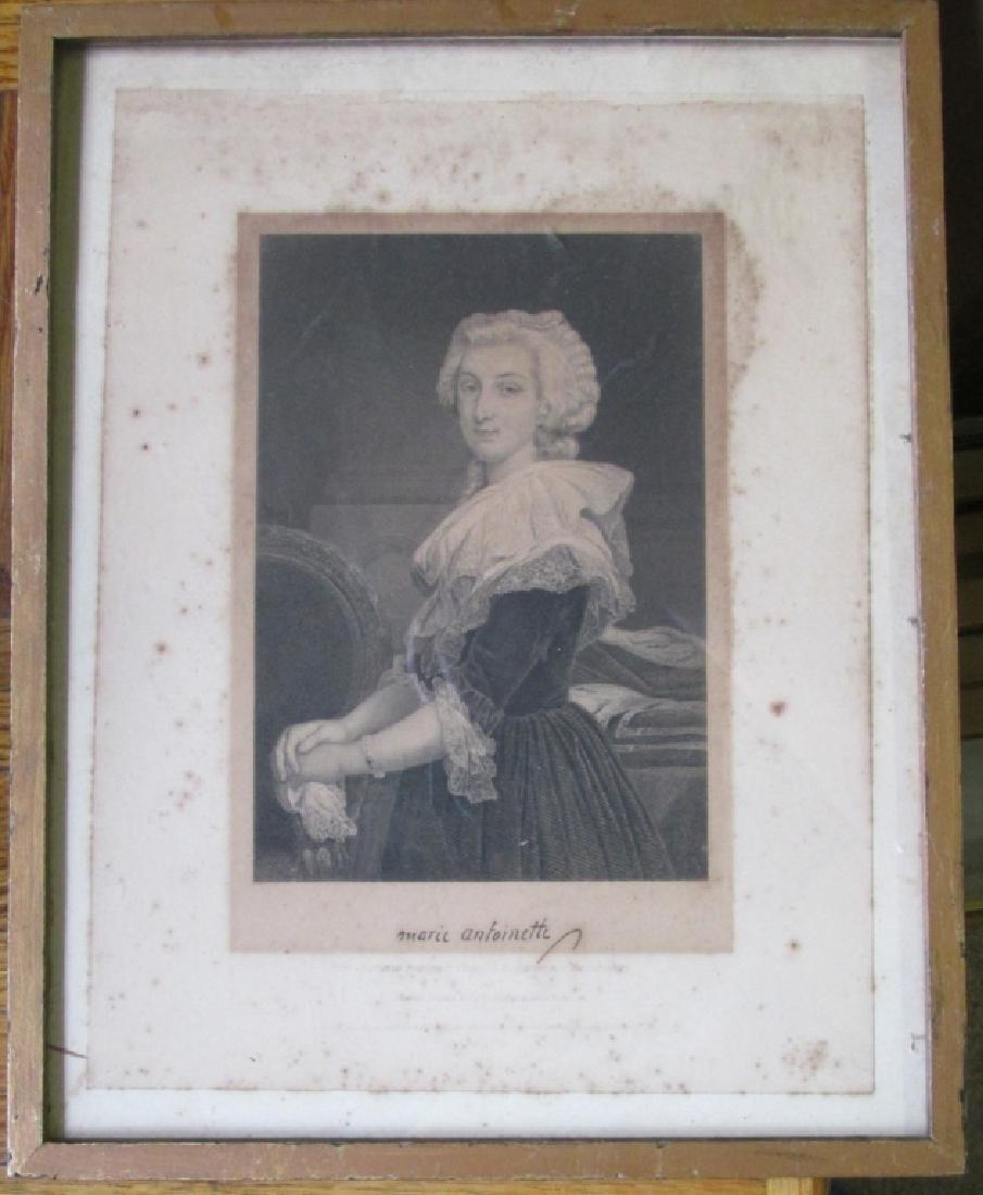 Maria Antoinetti