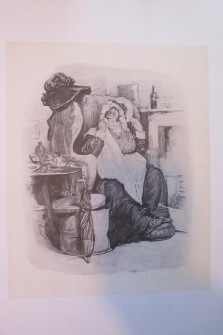Uriah Heep From Charles Dickens