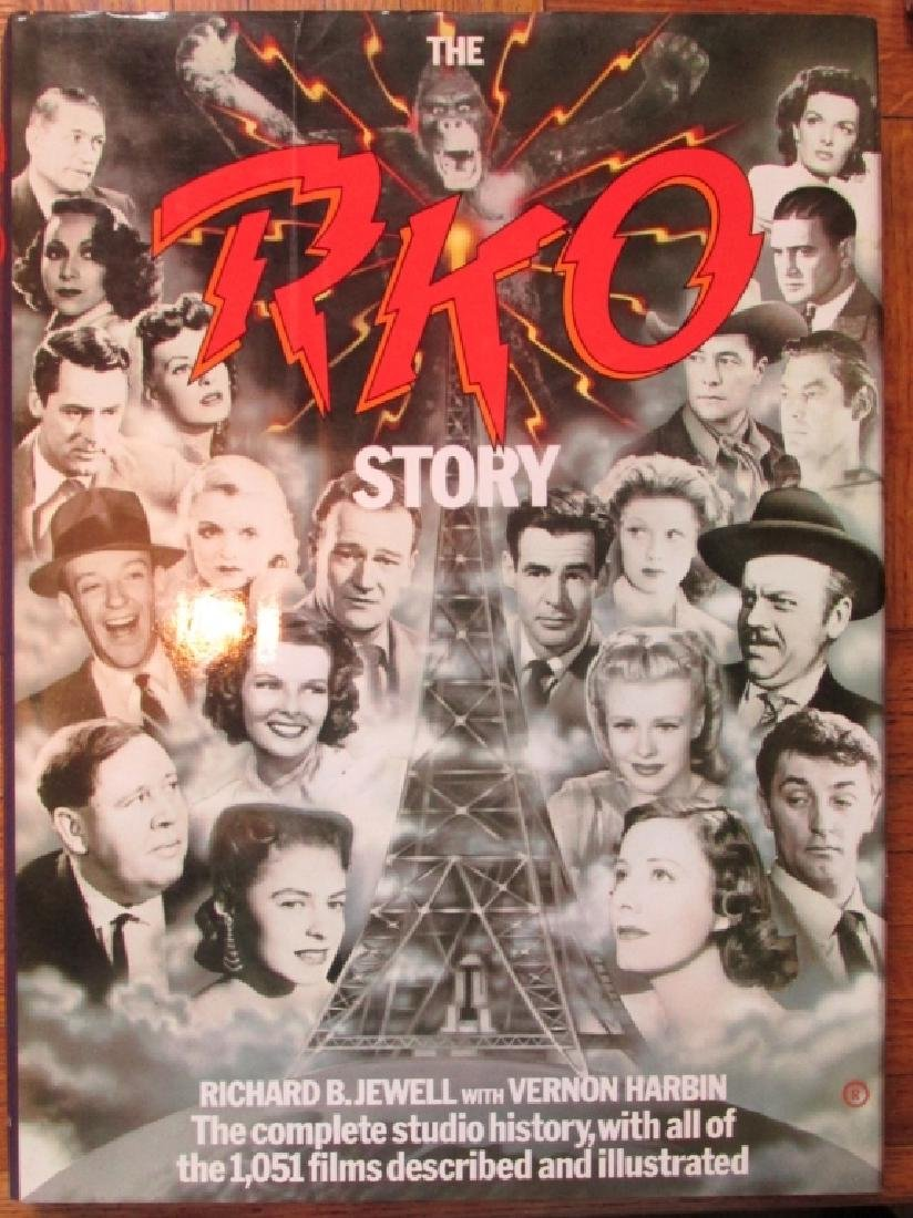 The RKO Film Studios