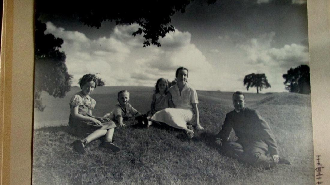 Paul Briol (American, 1909-1955) Silver Print