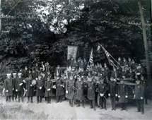 Daniel P. Hays Hose Company Pleasantville NY FD