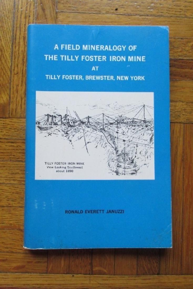 The Tilly Foster Iron Mine