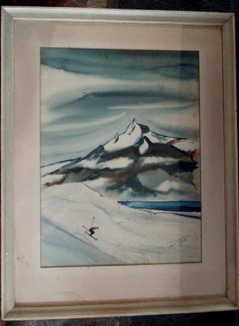Ski America - Herbert West (New Hampshire)