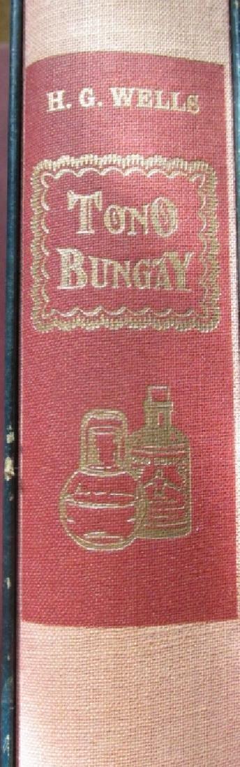 Tono -Bungay - H. G. Wells