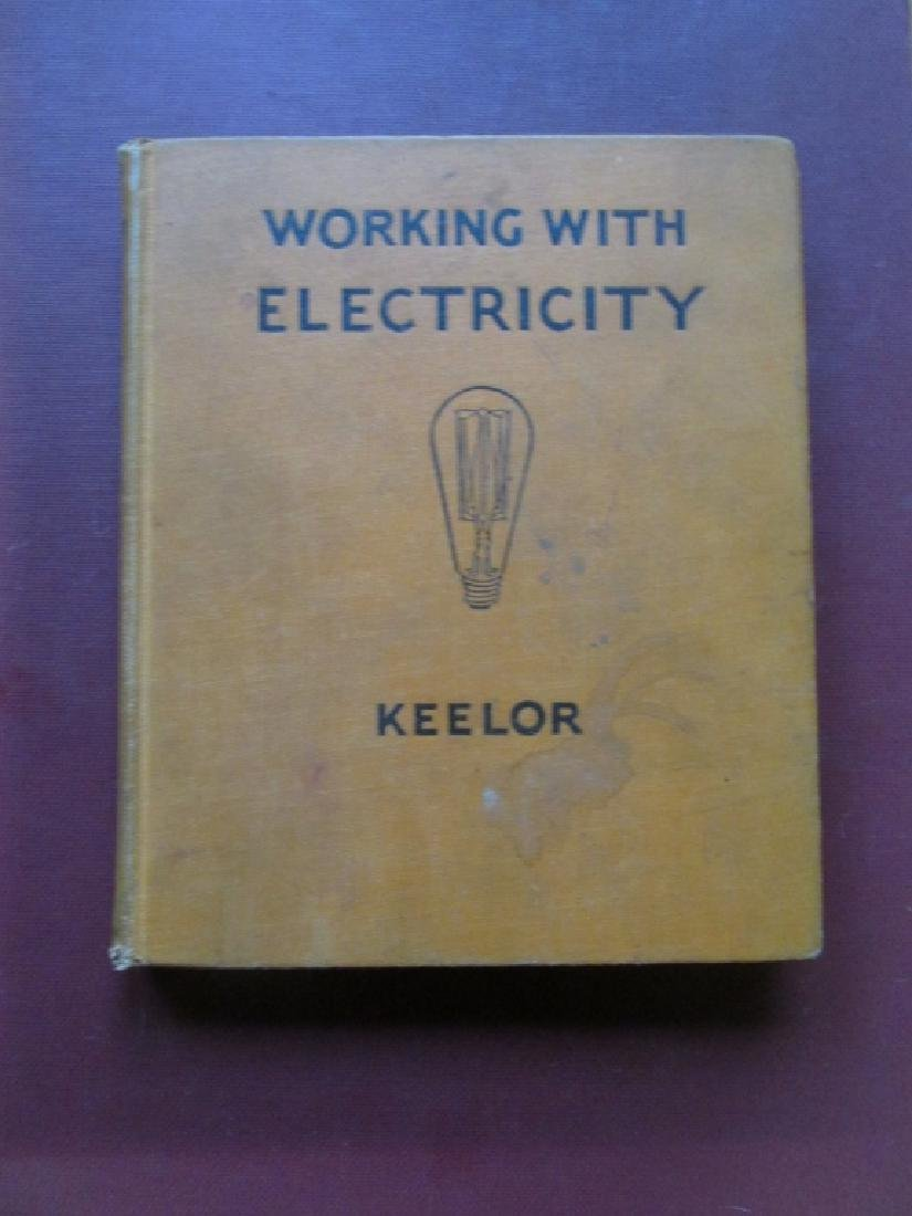 Working with Electricity