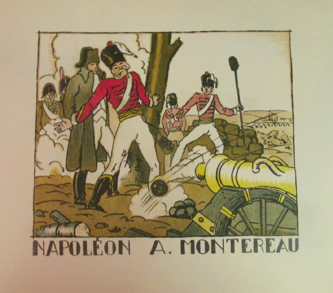 Napoleon's French Invasion of Russia (1813)