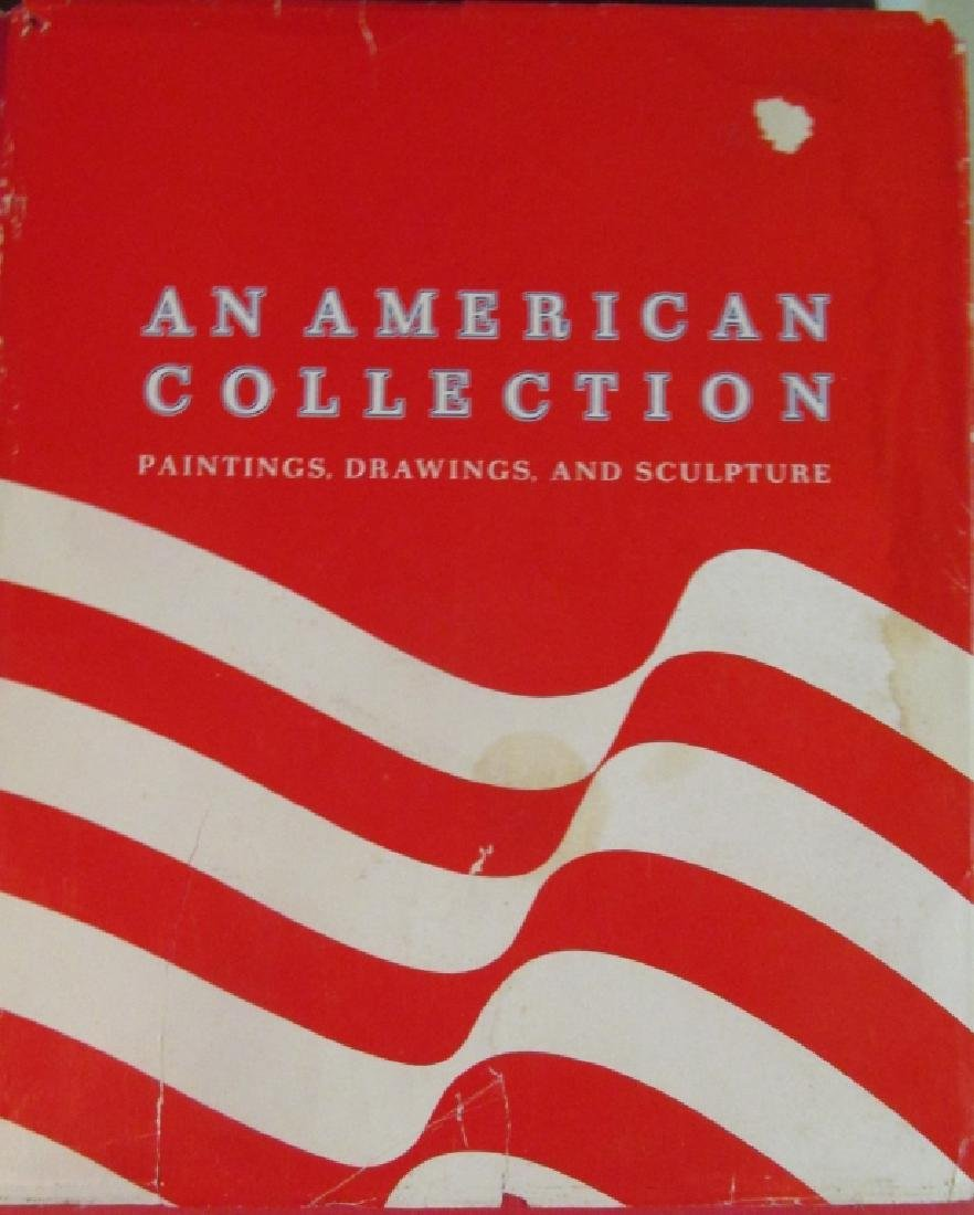 The Neuberger American Collection