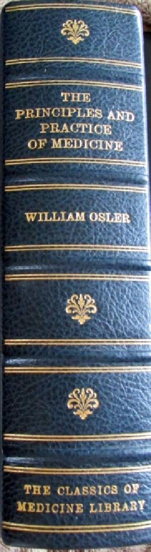 Oslers Principles and Practice of Medicine